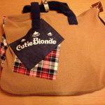 【ネタバレ】Cutie Blondeの福袋2013の中身を紹介します。