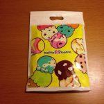 【ネタバレ】サーティワンアイスクリーム福袋2013の中身を紹介します。