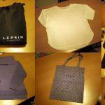 【ネタバレ】LEPSIM福袋2014の中身を紹介します。